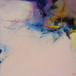 Norbert Pagé 03 02 11 60 x 60 cm 2011